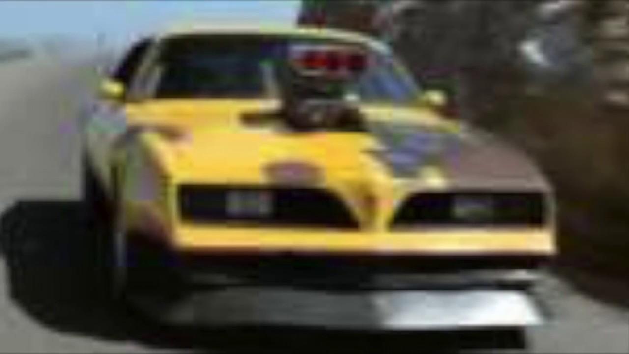 The Wraith Car: The Wraith (1986) All Vehicles