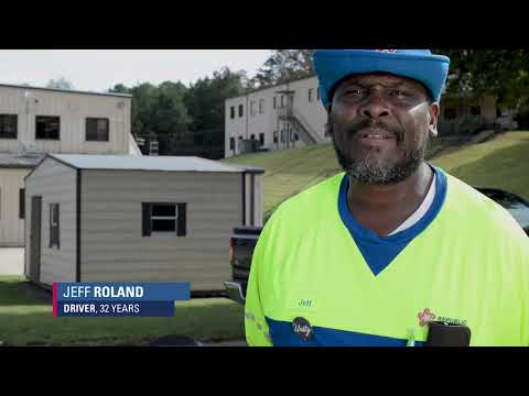 Republic Services Strike Atlanta South '18