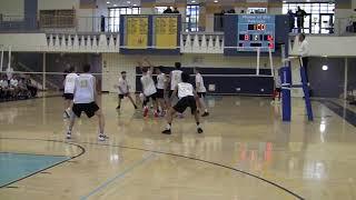 Heritage High School: Boys Varsity Volleyball, 2018 Season Recap