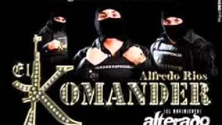El Komander - Mentes Enfermas