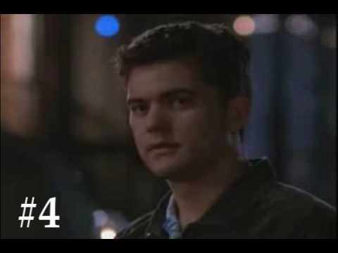 Top 11 pacey and joey moments