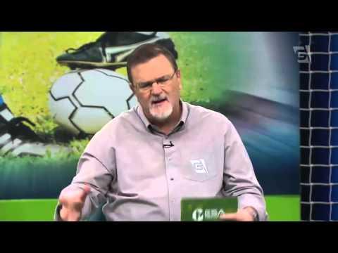 Mesa Redonda - Brasileirão 38ª Rodada: Flamengo X Palmeiras (06/12/15)