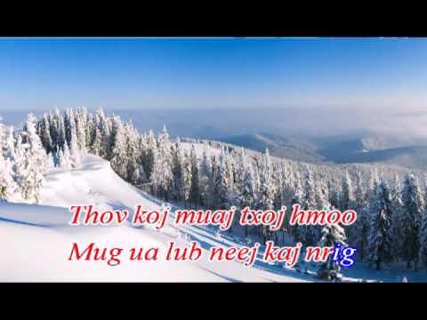 Thov kom koj mug zoo instrumental thumbnail
