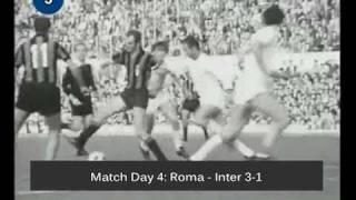 Italian Serie A Top Scorers: 1971-1972 Roberto Boninsegna (Internazionale) 22 goals