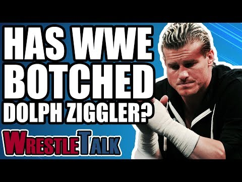 Has WWE BOTCHED Dolph Ziggler?  WrestleTalk Opinion