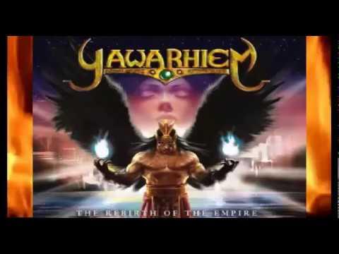 "YAWARHIEM - Full Album ""The Rebirth of The Empire"" CD 2009 - Heavy Metal Folk - Rock Peruano"