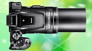 Nikon P900 Update w 3000mm LENS & RAW!!!!