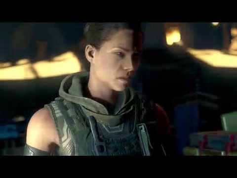 Official Call of Duty: Black Ops III - Trailer Anuncio