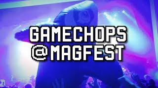 Official Documentary ~ GameChops @ MAGFest