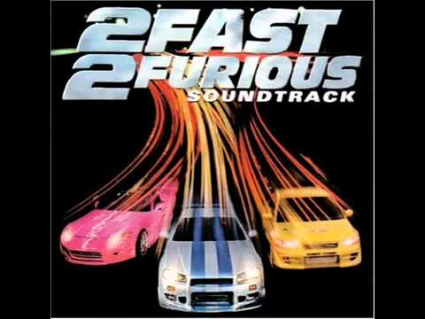2 Fast 2 Furious - 8 Ball - Hands In The Air