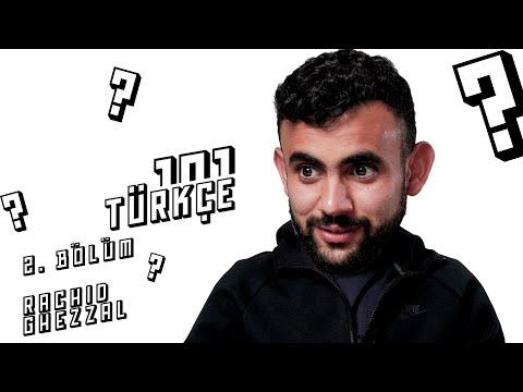 Türkçeye Giriş: 101