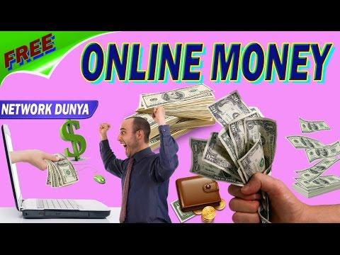 Earn Money Online 100% Free