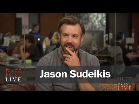Jason Sudeikis Hadn't Dated For Quite A While Before Meeting Olivia Wilde