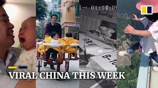 Viral China This Week