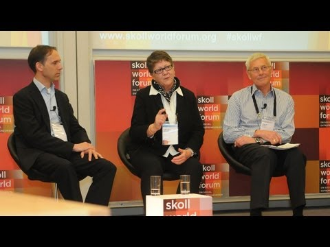 Earned Revenue Models: Pitfalls and Pathways to Scale 2013 Skoll World Forum
