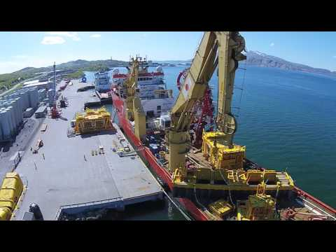 Highlights Aasta Hansteen