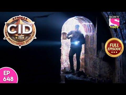 CID - Full Episode  648- 17th  April , 2018