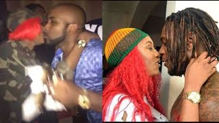 10 Men Cynthia Morgan Dated That Could Have Helped Her