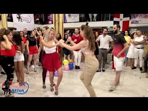 Maya Aviv - Bachata birthday dance 2019