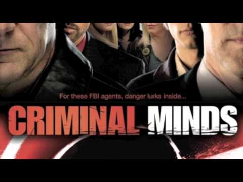 Criminal minds Coda piano