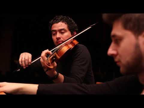 J. S. Bach Misa en Si menor BWV 232- Palacio de Festivales de Santander y Cantabria