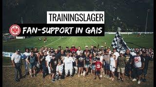 Tag 3 in Gais: Fans hautnah dabei