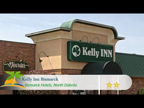 Kelly Inn Bismarck - Bismarck Hotels, North Dakota
