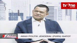 Download Video [EKSKLUSIF] Arah Politik Jenderal (Purn) Gatot Nurmantyo MP3 3GP MP4
