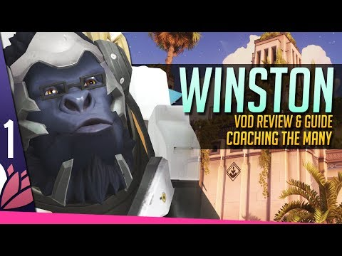 WINSTON Review & Guide - Coaching the Many [P1]