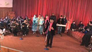 "Aey Pak Yahowa "" New Urdu Hindi Christian Song 2013 ""  ( HD ) sung by Anil Samuel"