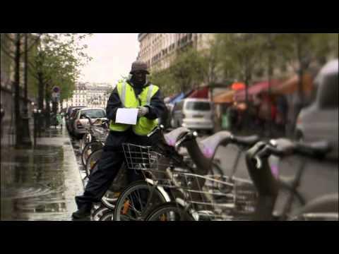 Paris Velo Liberte