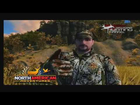 Cabela's North American Adventures - Stage 1 Pennsylvania