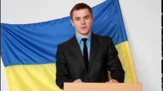 Привітання з 8 березня від Зеленюка Богдана