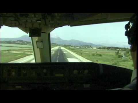 AIR ATLANTA 747-100 & 767-200