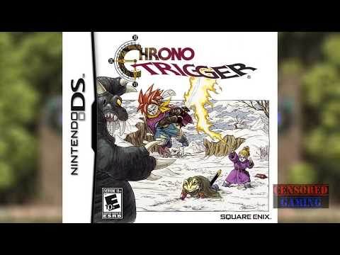 Chrono Trigger Censorship - Censored Gaming