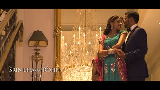 South Indian Hindu Wedding | Rockleigh Country Club | Srinisha and Rohit | Ambrosial Films