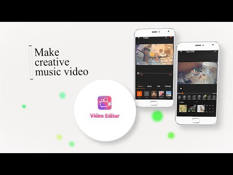 Video Editor & Free Video Maker with Music, Images - Apps on