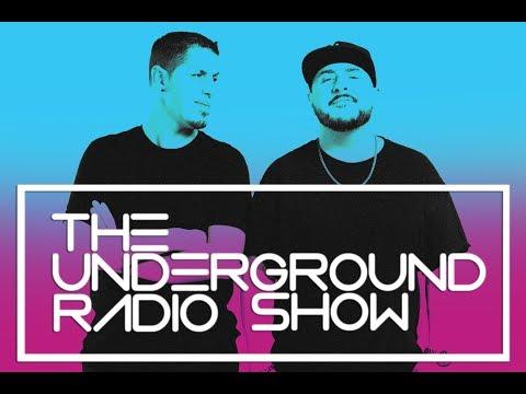 Smokingroove - The Underground Radio Show #063 [Deep/Tech House]