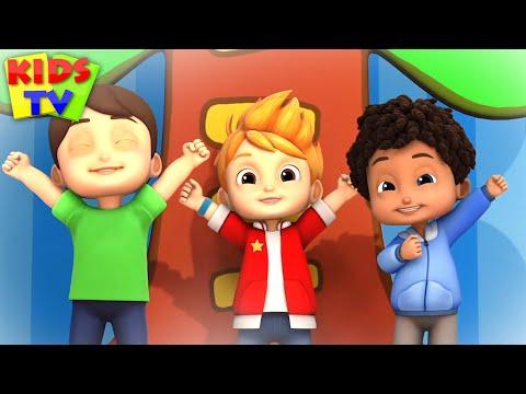 yes-yes-song-|-boom-buddies-|-kids-songs-&-nursery-rhymes-|-cartoon-videos-for-babies
