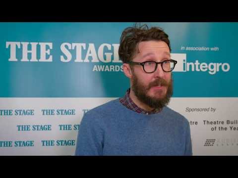 Regent's Park Open Air Theatre (London Theatre of the Year) - The Stage Award