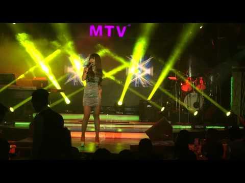 [KHOI MY TUBE] ĐÊM TRĂNG TÌNH YÊU REMIX - LIVE MTV