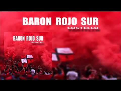 Baron Rojo Sur - Costello