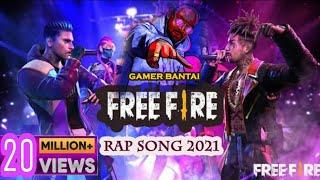 Free Fire New Rap Song 2021   Free Fire Machayenge   Emiway Bantai X Tanuj Sanjot   DJ Alok