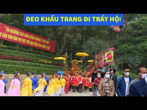 Giỗ tổ Hùng Vương 2020 sẽ được tổ chức như thế nào với tình hình hiện tại – News Tube