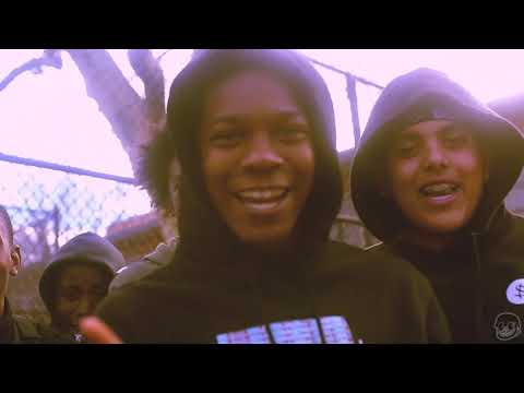Ant Benzoe x Frenchie Bands x Briscoe Bands - On My Soul (Official Music Video)
