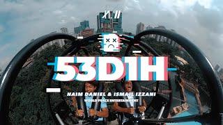 Naim Daniel Ismail Izzani Sedih MP3
