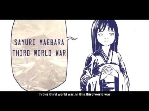 「 Third World War 」 オリジナル [ASH] the Seeds of Destruction (ED theme)【 pickle131 】