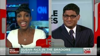 susan rice in the shadows