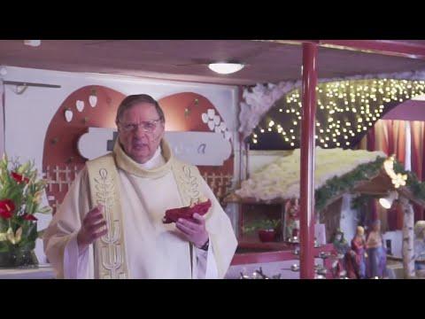 2020-12-25 Eucharistieviering Eerste Kerstdag vrijdag 25 december