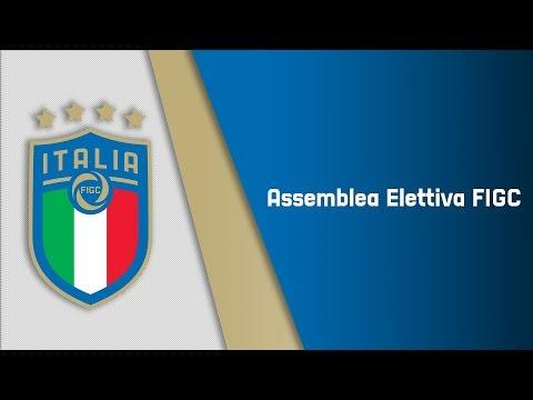 Assemblea Elettiva FIGC